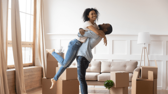 first time home buyer incentive program new rules