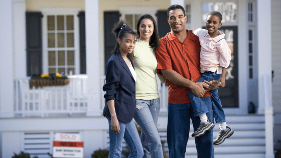 Things to know before buying your first home