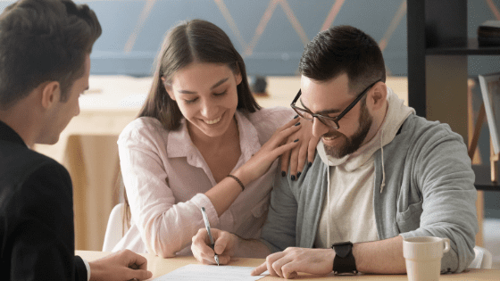 Don't Sign Your Mortgage Renewal Slip